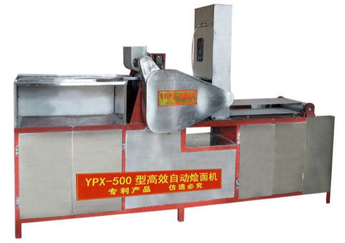长葛一品兴YPX-500型自动烩面机