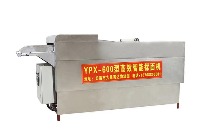 YPX-600型高效智能揉面机
