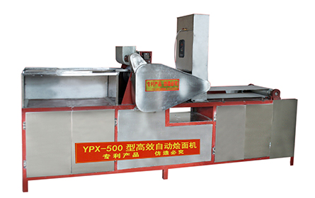 YPX-500型高效自动烩面坯整套生产设备