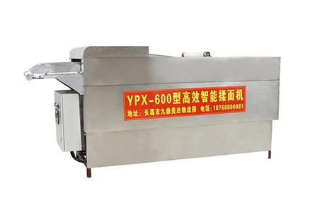 YPX-600型高效智能烩面坯整套生产设备